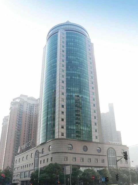 上海事務所 外観